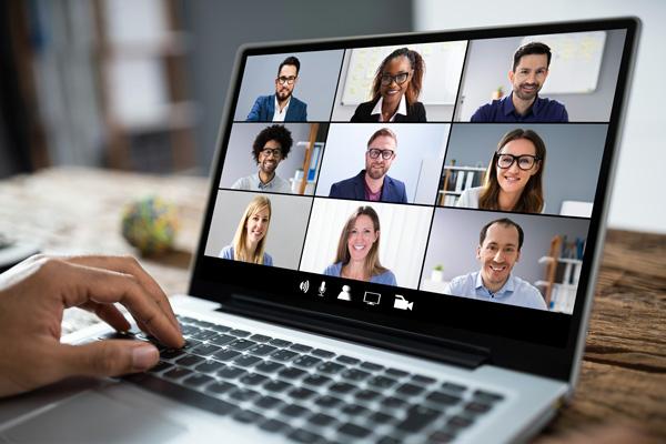 Ciberseguridad en las videollamadas