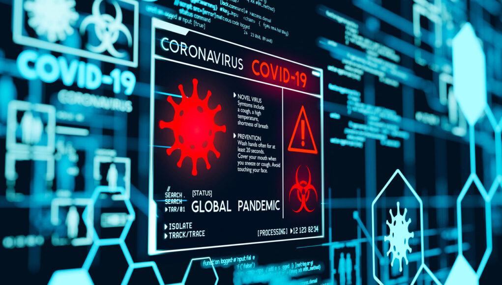 Respuesta digital ante la COVID-19