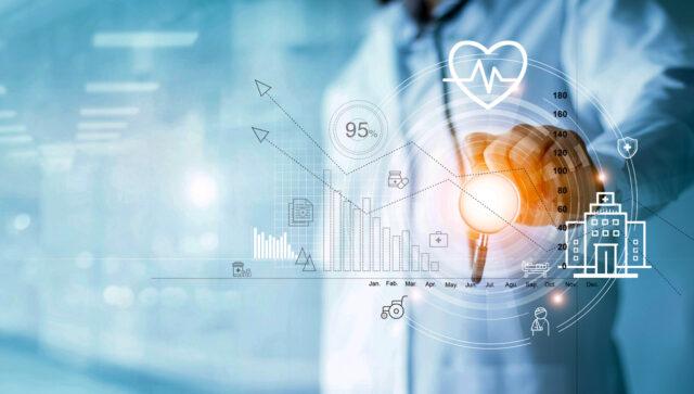 Análisis de datos en la asistencia sanitaria: su importancia