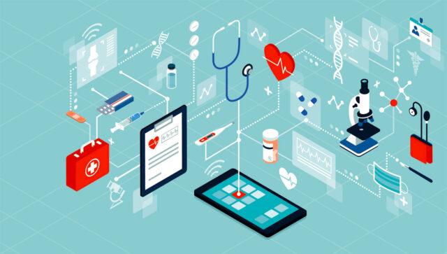 Estrategia digital de salud en Argentina