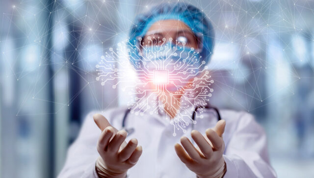 Salud inteligente, parte del mundo digital tras la COVID-19