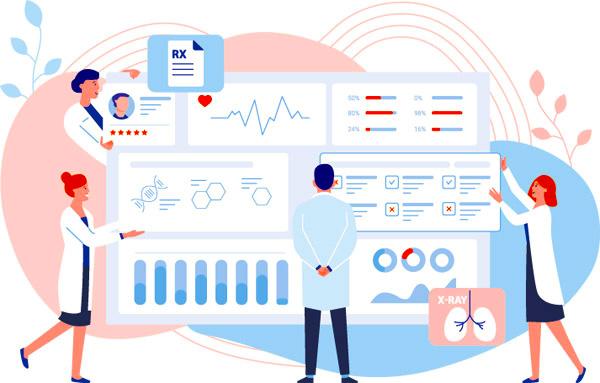 Analítica de datos en la salud