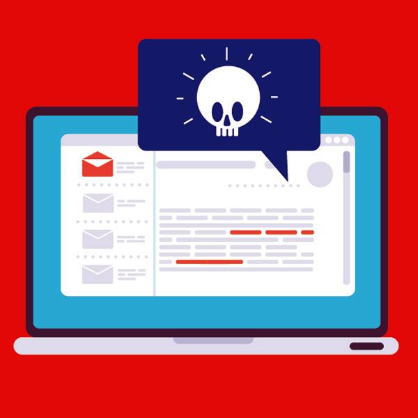 Ataques DDoS contra la educación en línea
