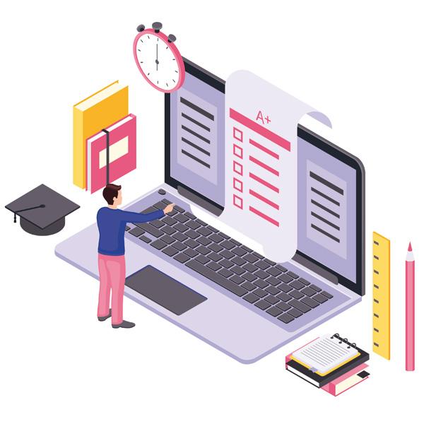 Clases en línea efectivas