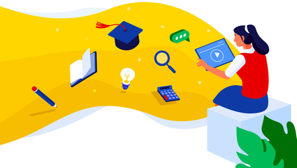 Educación universitaria en línea: qué tan bien ha funcionado
