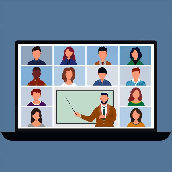 Recomendaciones para continuar las clases en línea