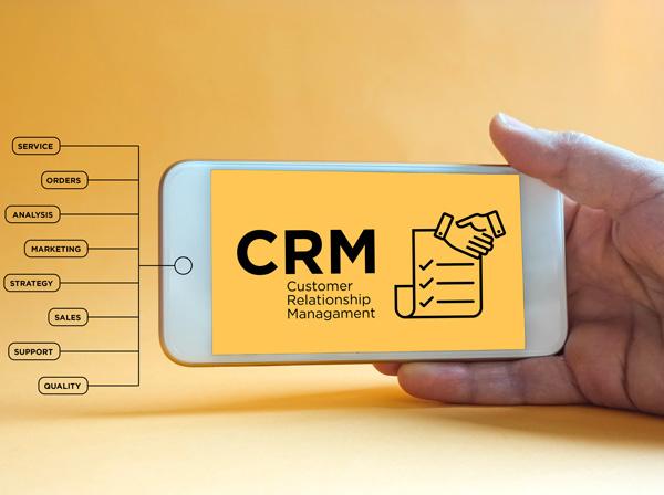 La importancia de dominar CRM