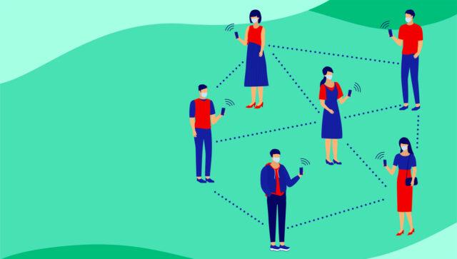 Rastreo de contactos: su importancia no decrece