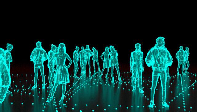 Mundos virtuales para la educación superior: dos ejemplos