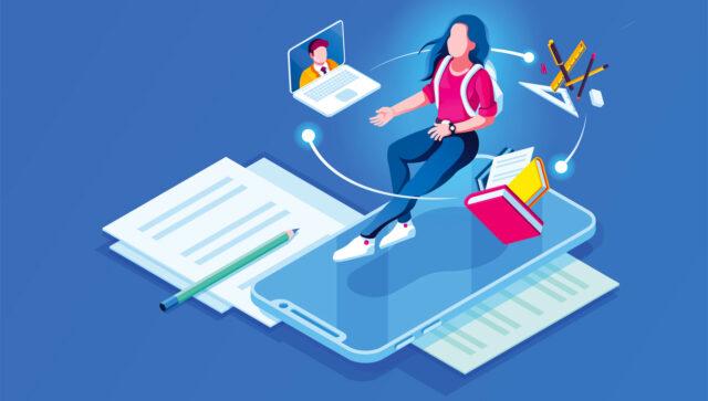 Tecnologización de la enseñanza