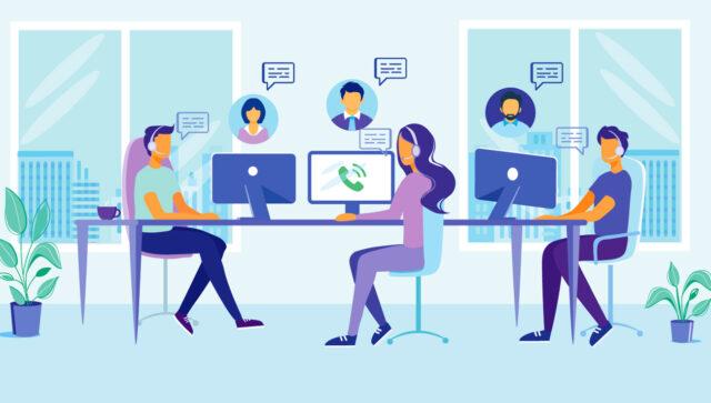 Contact center para mejorar la atención de los pacientes