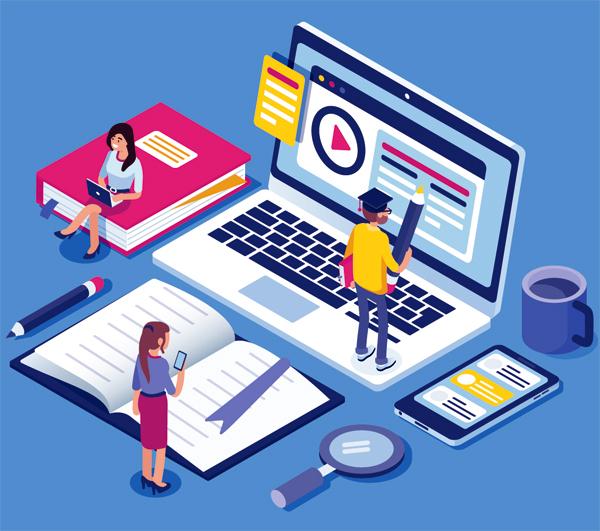 Engageli, nueva plataforma para la educación a distancia