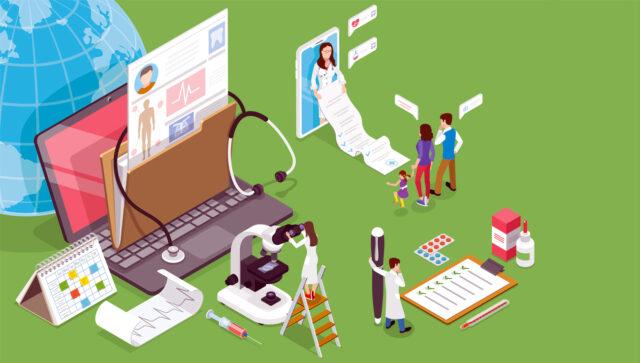 Expediente clínico electrónico e inteligencia artificial