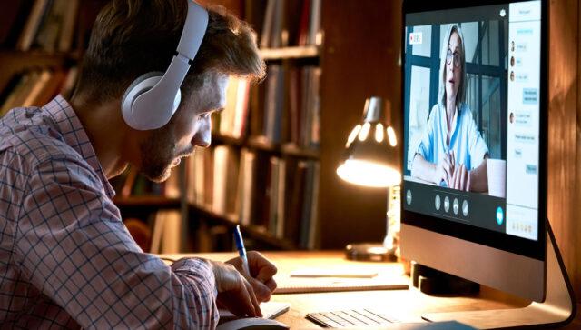 Aulas virtuales para mejorar la educación en línea
