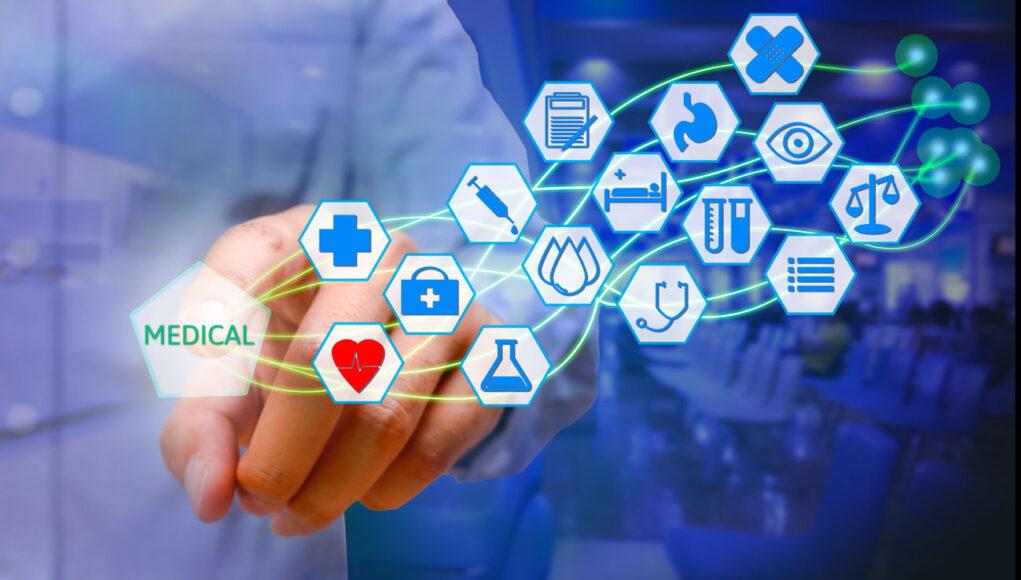 IPS en redes hospitalarias