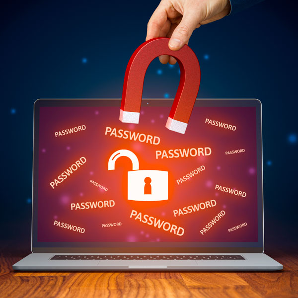 ataques con ransomware contra el sector salud