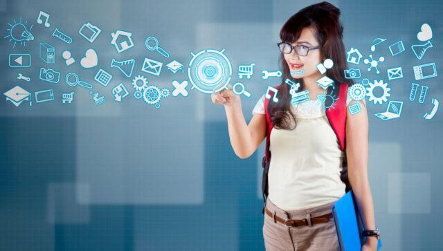 TIC en las universidades