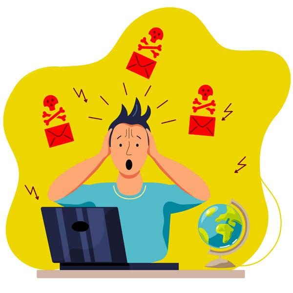 Ciberseguridad en la nueva normalidad
