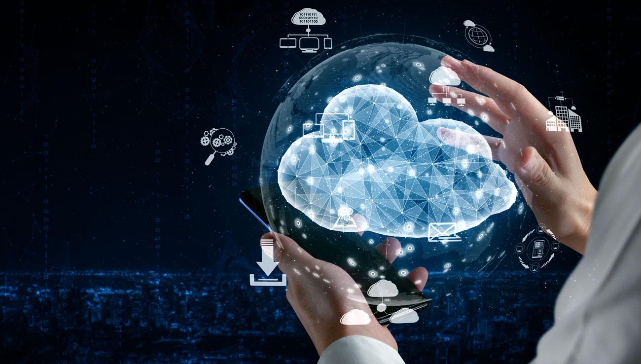 aprender computación en nube