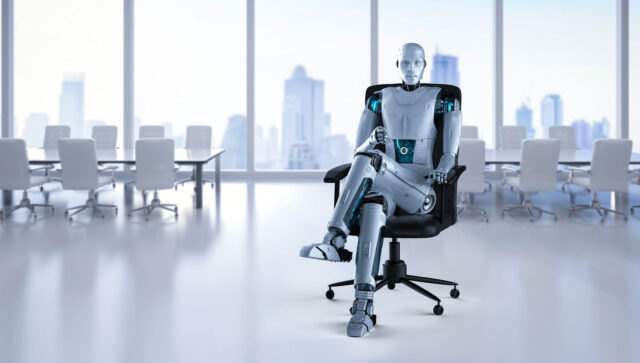 chatbots con inteligencia artificial