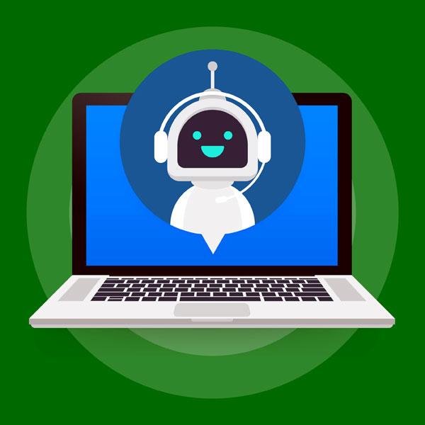 chatbots inteligentes