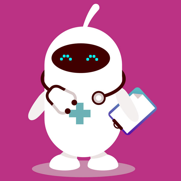 Inteligencia artificial médica