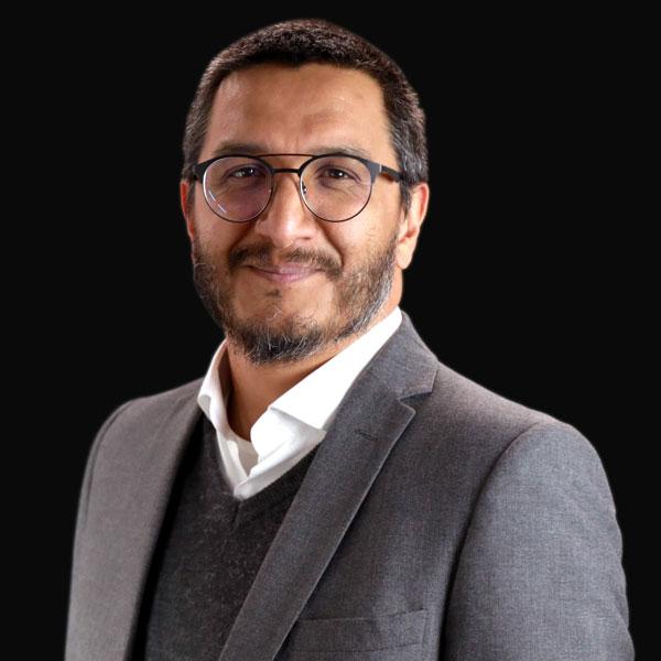 Antonio Galindo, Bedu. Zero Trust en las universidades