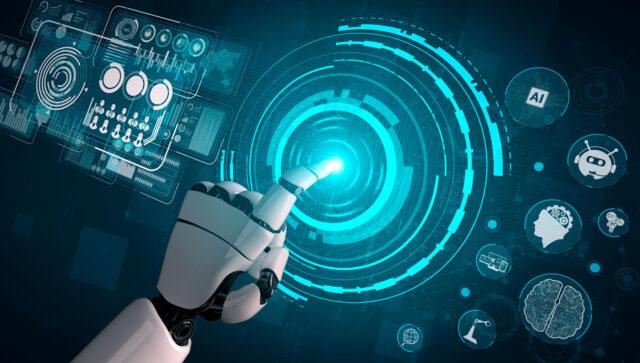 IA en las redes universitarias