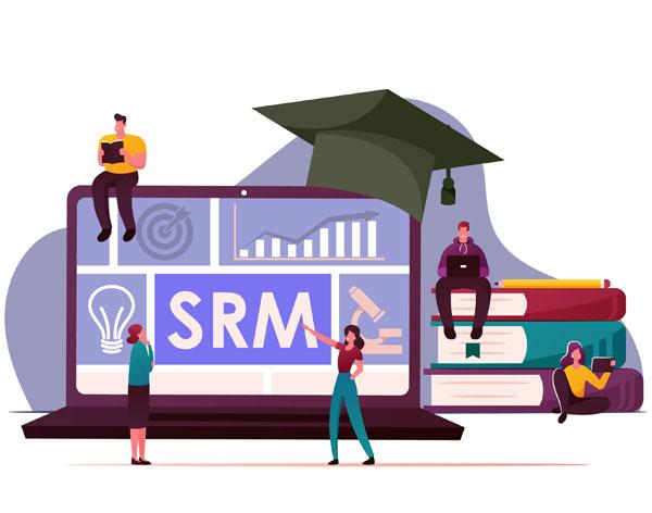 Beneficios de un SRM en las universidades