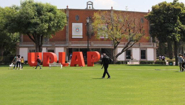 Universidad de las Américas Puebla (UDLAP)