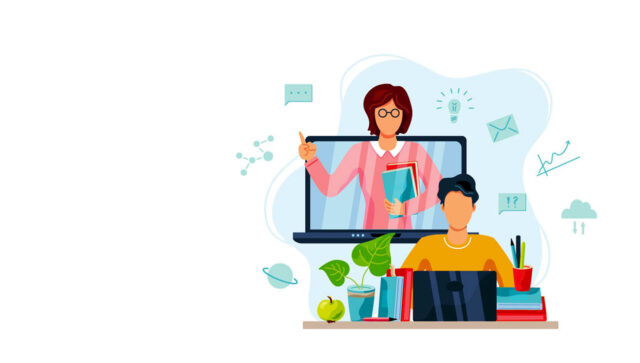 Examen en línea