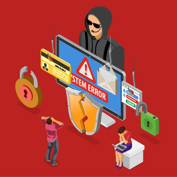 Ciberataques contra universidades: cómo frenarlos