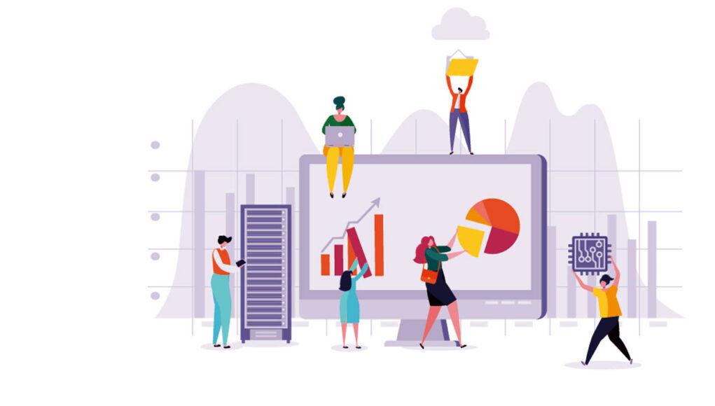 Data driven: empresas impulsadas por datos