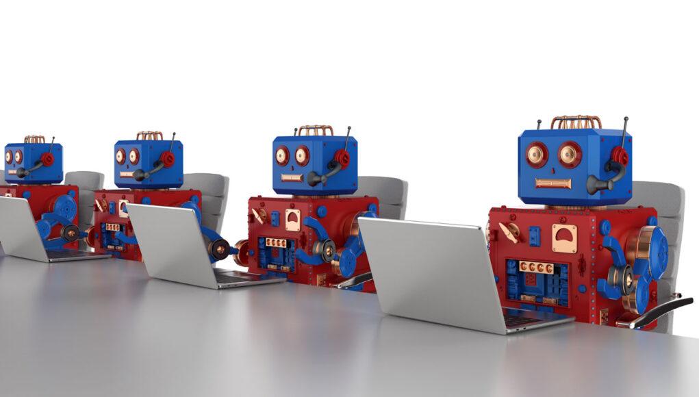 Robótica en las aulas: ¿por qué introducirla?