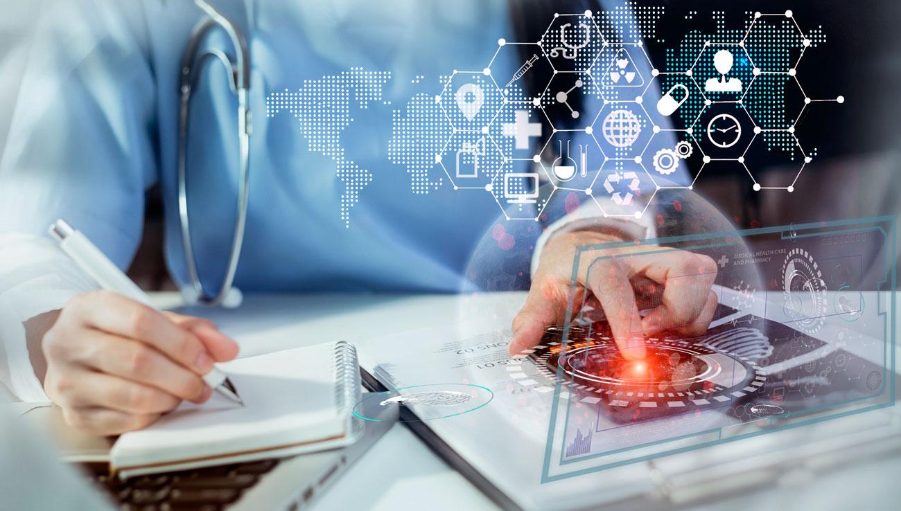 SD-WAN en hospitales para optimizar el servicio