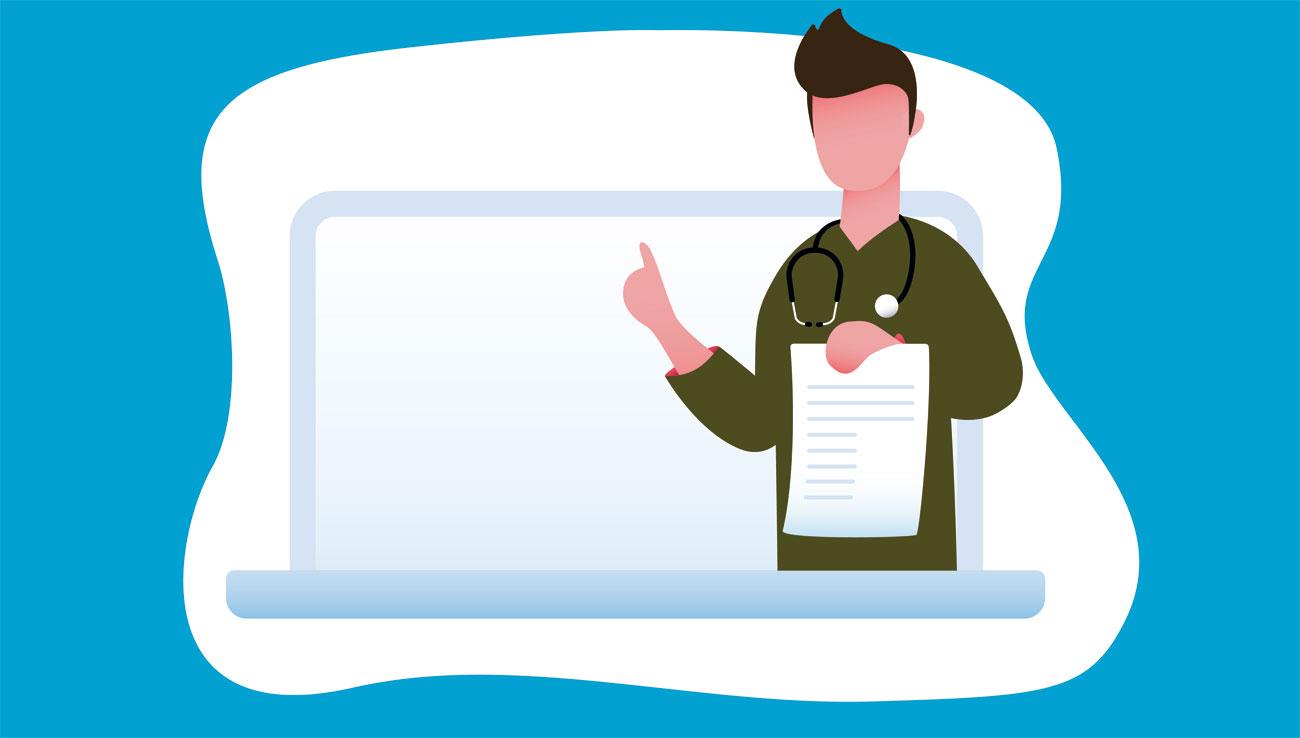 Recetas digitales interoperables: sus ventajas
